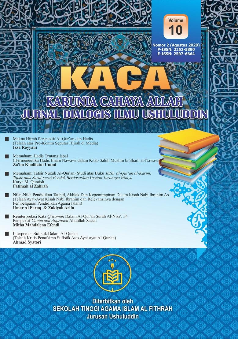 Jurnal KACA